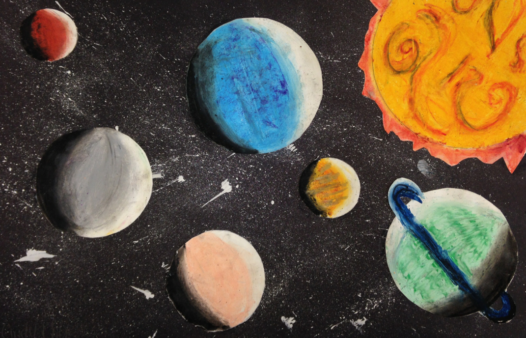 middle planets - photo #10